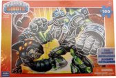 Skylanders Giants puzzel - Crusher - 100 stukjes