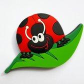 magneet Lieveheersbeestje A