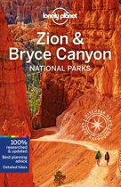 Lonely Planet National Parks Zion & Bryce Canyon