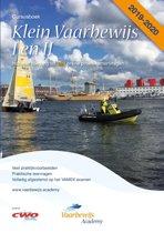 Klein Vaarbewijs I en II 2019-2020 Cursusboek incl. gratis 200 proefexamenvragen