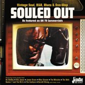Souled Out. Vintage Soul, R&B, Blues & Doo Wop As