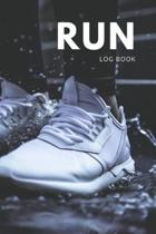 Run: Log Book