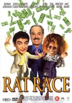 DVD cover van Rat Race