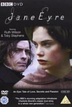 Jane Eyre (2006) (dvd)