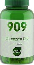 Aov 909 Co-enzym Q10 (30mg) Capsules