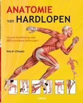 Omslag van 'Anatomie van hardlopen'