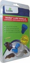Luxan Nara Lure lokmiddel voor muizen en ratten blister 2 stuks