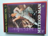 Kung Fu Classics vol. 3 - Method Man