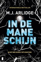 Boek cover Helen Grace 8 - In de maneschijn van M.J. Arlidge (Paperback)