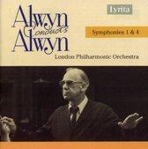 Symphony No.1/Symphony No.4
