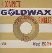 Complete Goldwax Vol.1  Singles Vol.1