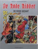 """""""De Rode Ridder 204 - De rode gezant"""""""