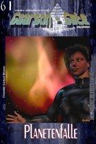 GAARSON-GATE 061: Planetenfalle