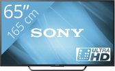 Sony KD-65XD7505 - 4K tv