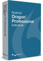 Dragon Professional Individual 14 - Nederlands en Engels