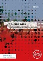 De Kleine Gids voor de Nederlandse sociale zekerheid 2017.2