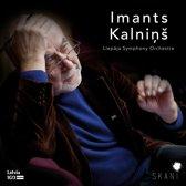I. Kalnis - Symphonies Nos.5 & 7/Oboe