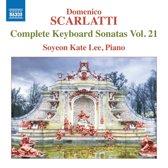 Complete Kayboards Sonatas, Vol. 21