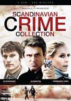 Scandinavian Crime Collection