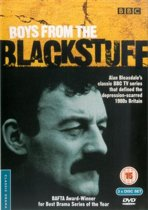 Boys From The Blackstuff Complete Series