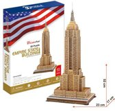 3D Puzzel Empire State 55dlg