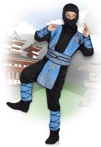 Kinderkostuum Royal ninja - 4-6 Jaar