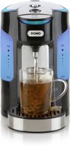 Domo DO497WK - My Tea Deluxe - Heetwaterdispenser