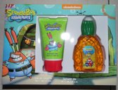 Spongebob Squarepants - 50 ml eau de toilette + 75 ml shower gel