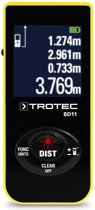 TROTEC Afstandsmeter BD11 - tot 30 meter
