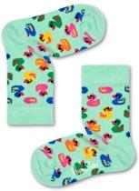 Happy Socks Rubber Duck Sok Kinderen KRDU01-7000 - 27-30