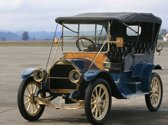 Papermoon Classic Car Vlies Fotobehang 200x149cm 4-Banen