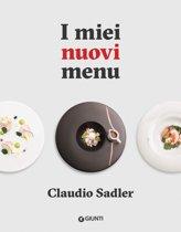 I miei nuovi menu