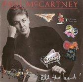 All the Best - Paul McCartney & Wings / Stevie Wonder / Michael Jackson