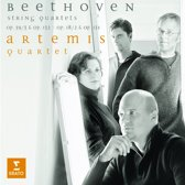 Beethoven : String Quartets Op