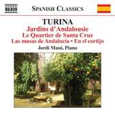 Jordi Maso - Turina; Piano Music Volume 8
