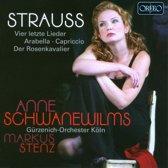 Strauss Anne Schwanewilms