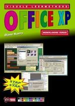 Visuele Leermethode Microsoft Office Xp