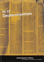 Amsterdamse cahiers 23 - Deuteronomium 23