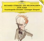 Richard Strauss: Ein Heldenleben; Don Juan
