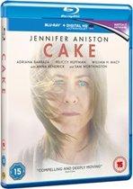 Cake (2014) (import) (blu-ray)