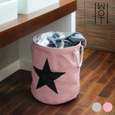 Wagon Trend Black Star Waszak Roze