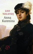 Omslag van 'Anna Karenina'