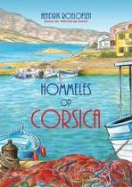 Hommeles op corsica