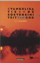 Supernova-pocket - Evangelisatie en de soevereiniteit van God