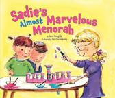 Sadies Almost Marvellous Menorah