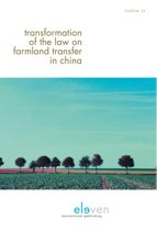 Transformation of the Law on Farmland Transfer in China