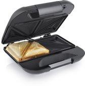 Princess 127001 Tosti apparaat /Sandwichmaker