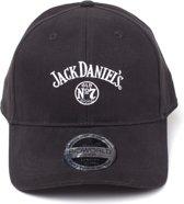 Jack Daniel s - Logo Dad Cap