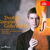 Complete Cello Works
