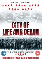 City Of Life & Death